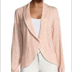 Highline collective cardigan size large NWT